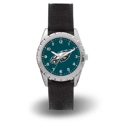 WTNKL2501: EAGLES SPARO NICKEL WATCH