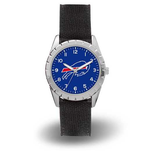 WTNKL3501: BILLS SPARO NICKEL WATCH