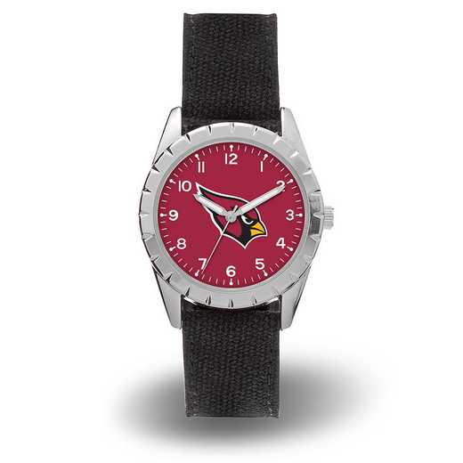 WTNKL3601: ARIZONA CARDINALS SPARO NICKEL WATCH
