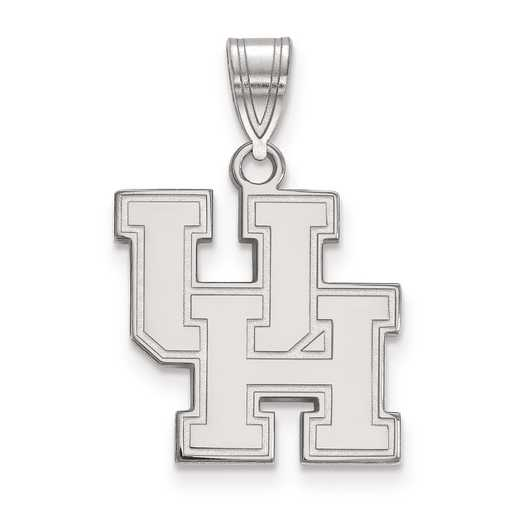 SS003UHO: SS LogoArt University of Houston Medium PEND