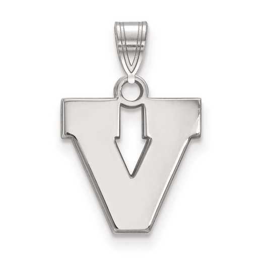 SS044UVA: SS LogoArt University of Virginia Small PEND