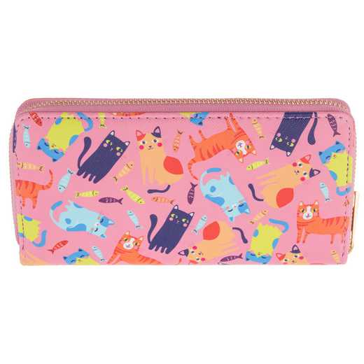 KA302427: Karma LARGE WALLET CAT (S19)