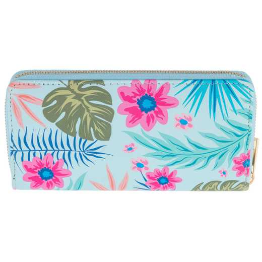 KA302484: Karma LARGE WALLET TROPICAL (S19)