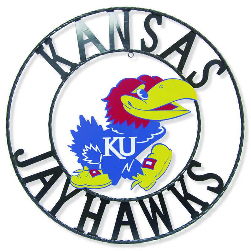 KUWRI18: Kansas 18