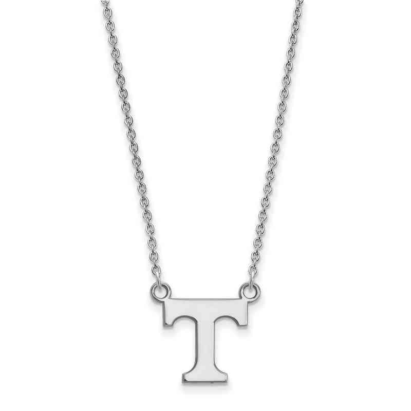 SS015UTN-18: SS LogoArt Tennessee Small Neck - White
