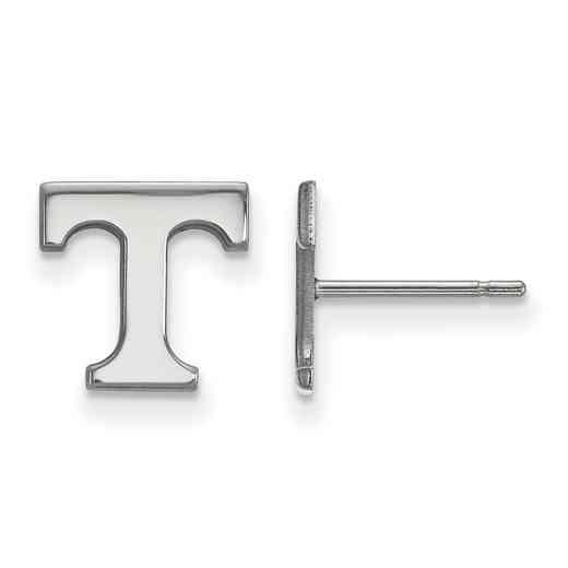 SS008UTN: 925 Tennessee XS Post Earrings