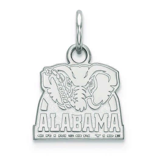 SS060UAL: 925 Alabama XS Pendant
