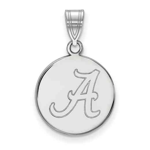 SS039UAL: 925 Alabama Med Disc Pend