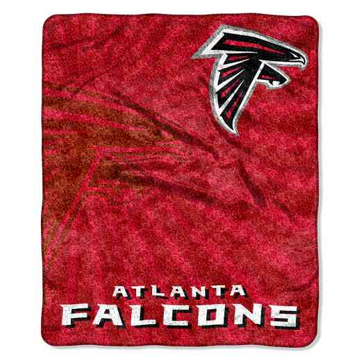 1NFL065010012RET: NW NFL Sherpa Strobe Throw, Falcons
