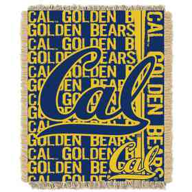 1COL019030070RET: NW COL Double Play Tapestry Throw, CAL