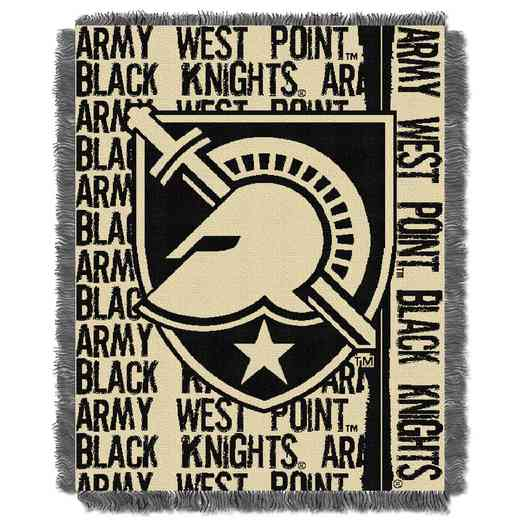 1COL019030061RET: NW COL Double Play Tapestry Throw, MIL