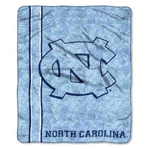 NCAA North Carolina Tar Heels 18 Piece Bath Ensemble Set Includes 1 Shower Curtain