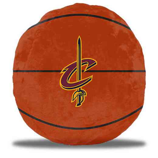 1NBA139000005RET: NW NBA Cloud Pillow, Cavaliers