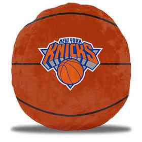 1NBA139000018RET: NW NBA Cloud Pillow, Knicks