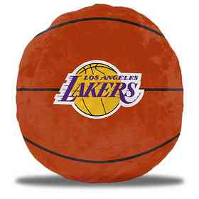 1NBA139000013RET: NW NBA Cloud Pillow, Lakers
