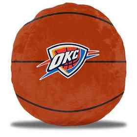 1NBA139000033RET: NW NBA Cloud Pillow, Thunder