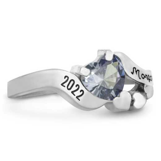 Women's E69 Cupid Essence Class Ring