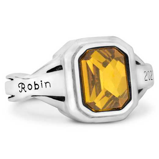 Women's E84 Grateful Essence Class Ring