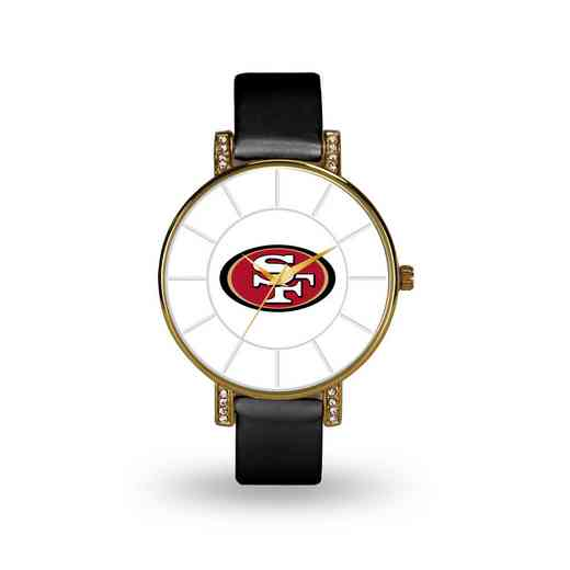WTLNR1901: SPARO 49ERS LUNAR WATCH