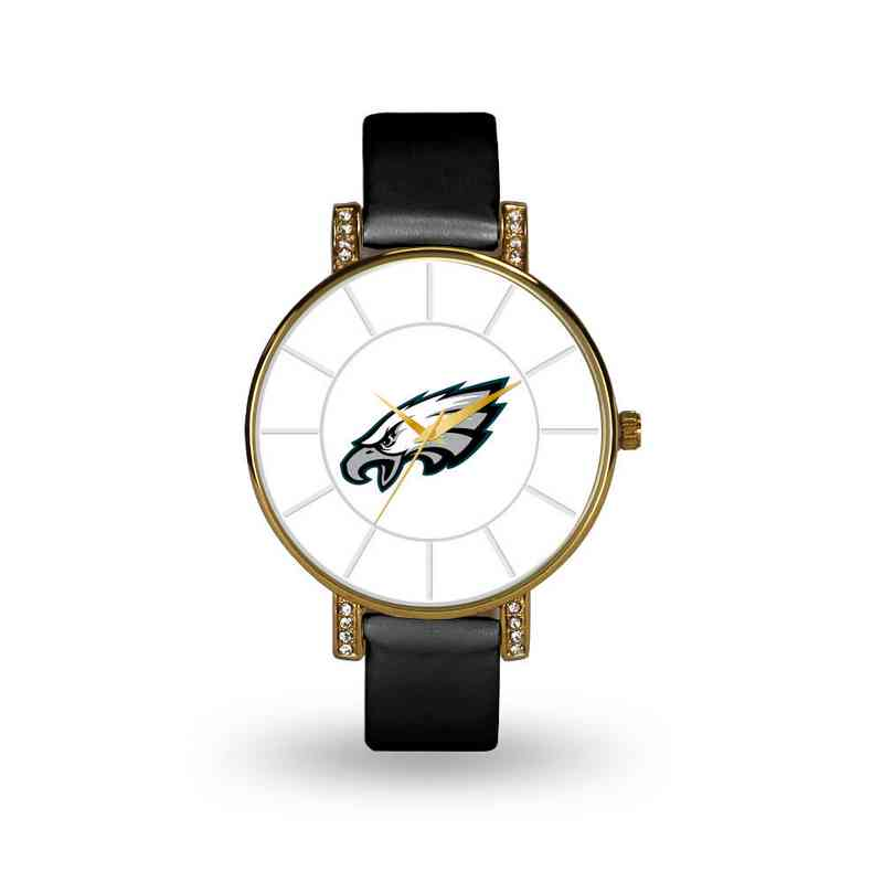 Philadelphia Eagles Metropolitan Women s NFL Watch b9947ebf9