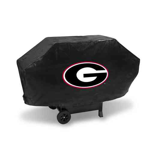 BCB110103: NCAA BCB GRILL COVER, Georgia