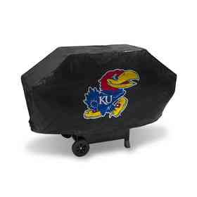 BCB310102: NCAA BCB GRILL COVER, Kansas