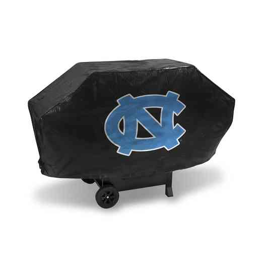 BCB130102: NCAA BCB GRILL COVER, North Carolina