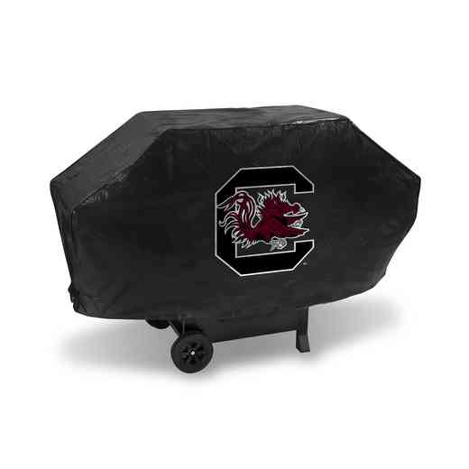 BCB120102: NCAA BCB GRILL COVER, South Carolina