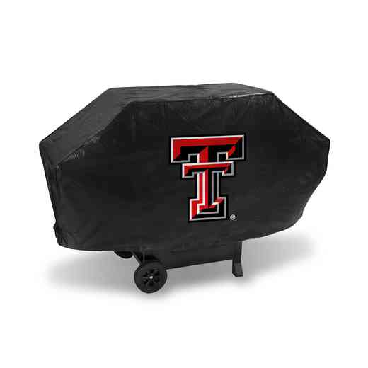 BCB260803: NCAA BCB GRILL COVER, Texas Tech