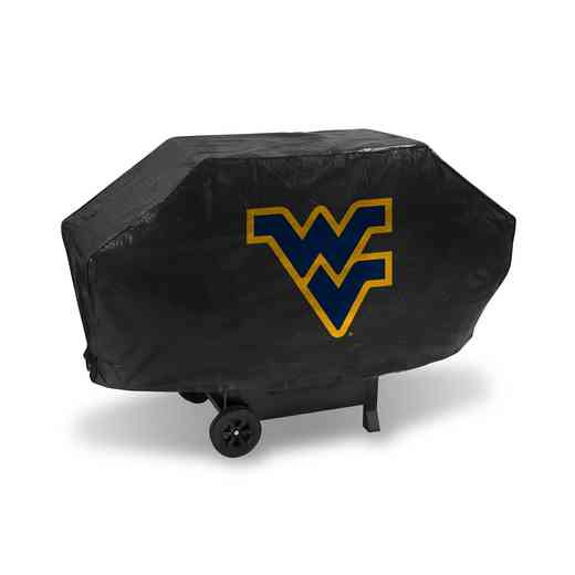 BCB280103: NCAA BCB GRILL COVER, West Virginia