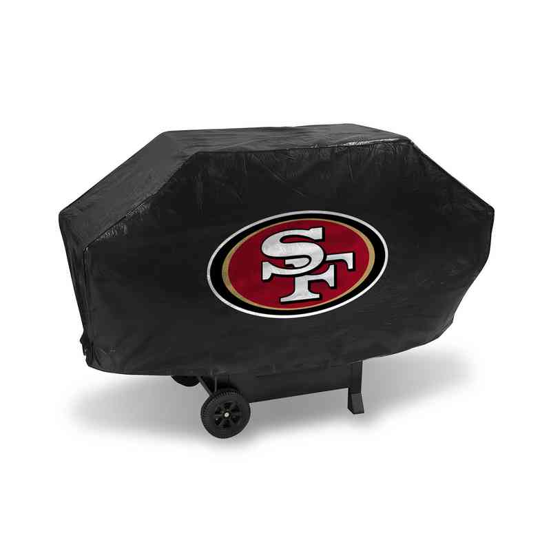 BCB1902: NFL BCB GRILL COVER, 49ers