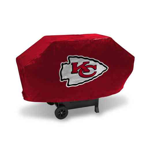 BCB2702: NFL BCB GRILL COVER, Chiefs