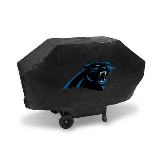 BCB0802: NFL BCB GRILL COVER, Panthers