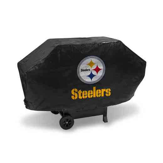 BCB2301: NFL BCB GRILL COVER, Steelers