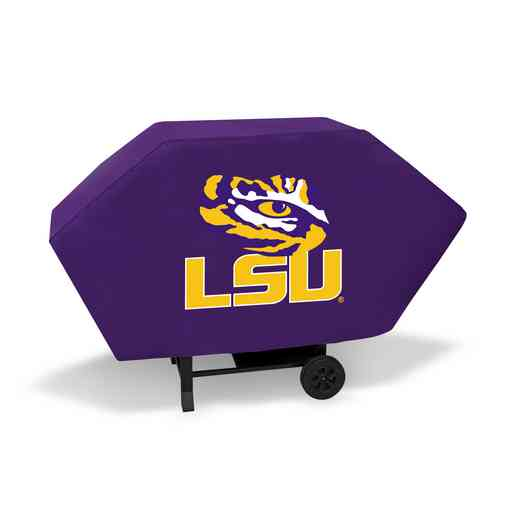 BCE170101: NCAA  BCE GRILL COVER, LSU
