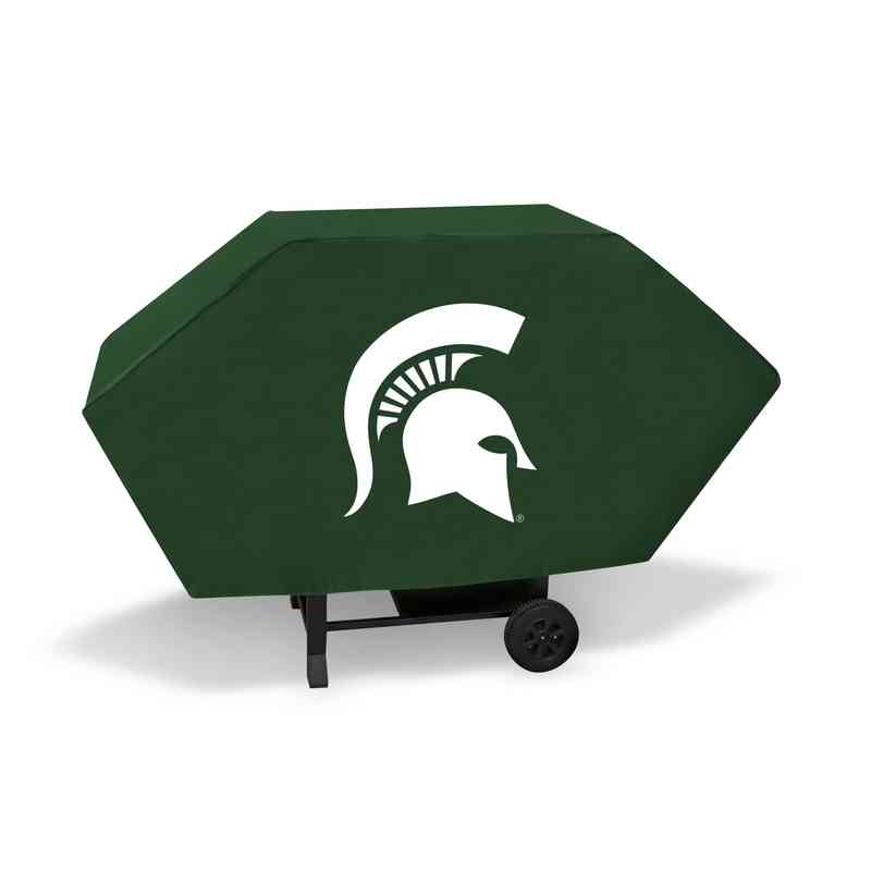 BCE220101: NCAA  BCE GRILL COVER, Michigan St