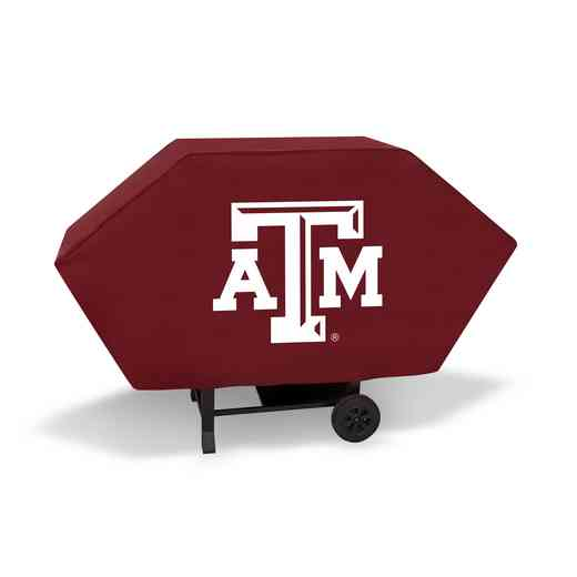 BCE260201: NCAA  BCE GRILL COVER, Texas A&M