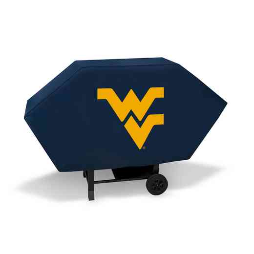 BCE280101: NCAA  BCE GRILL COVER, West Virginia