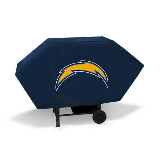 BCE3401: NFL BCE GRILL COVER, Chargers