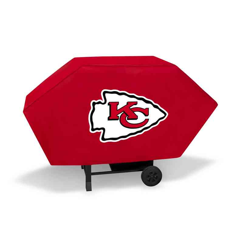 BCE2701: NFL BCE GRILL COVER, Chiefs