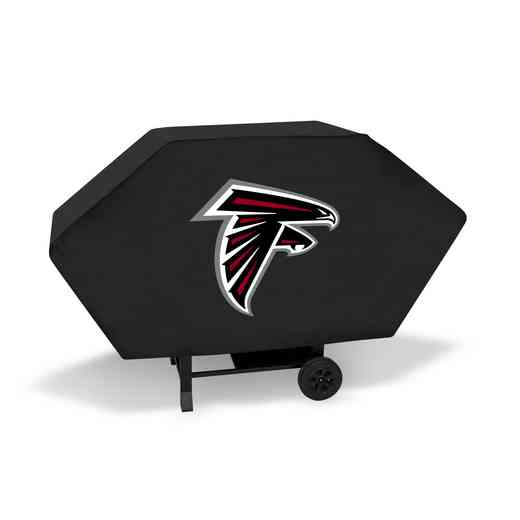 BCE2001: NFL BCE GRILL COVER, Falcons