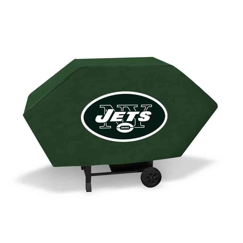 BCE2201: NFL BCE GRILL COVER, Jets
