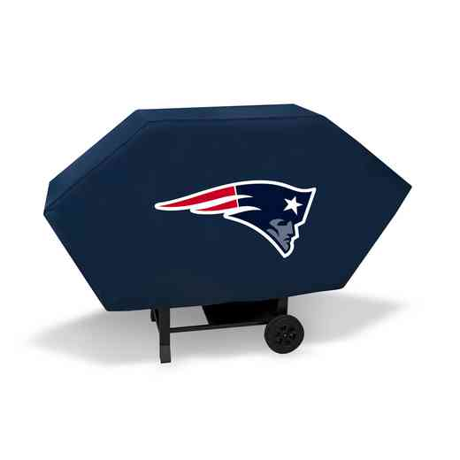 BCE1501: NFL BCE GRILL COVER, Patriots