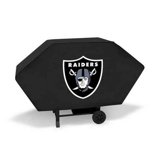 BCE1701: NFL BCE GRILL COVER, Raiders