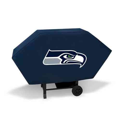 BCE2901: NFL BCE GRILL COVER, Seahawks