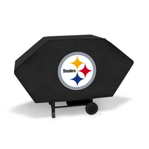 BCE2301: NFL BCE GRILL COVER, Steelers