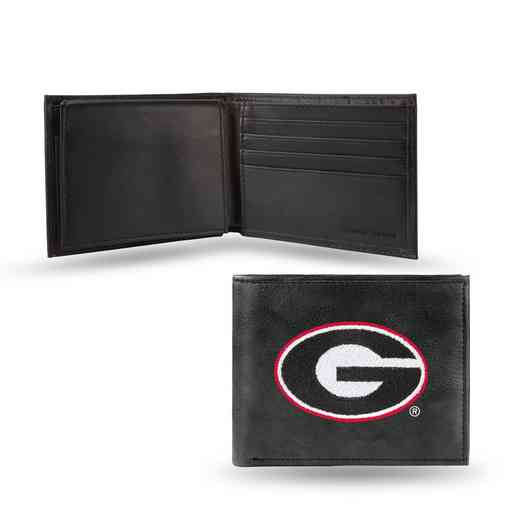 RBL110102: NCAA  RBL BILLFOLD, Georgia