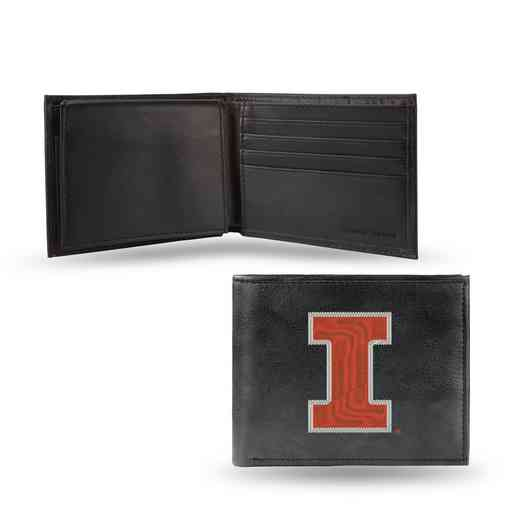 RBL400102: NCAA  RBL BILLFOLD, Illinois