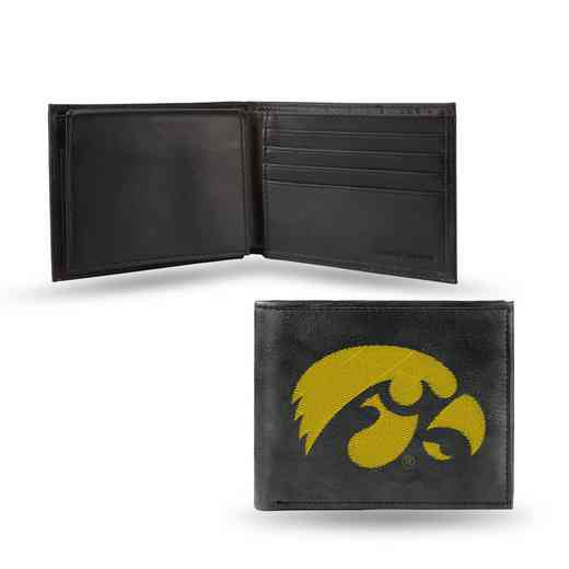 RBL250104: NCAA  RBL BILLFOLD, Iowa