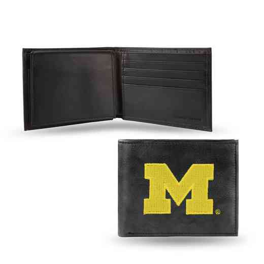RBL220002: NCAA  RBL BILLFOLD, Michigan